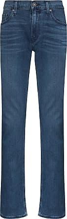 Paige Calça jeans slim Federal - Azul