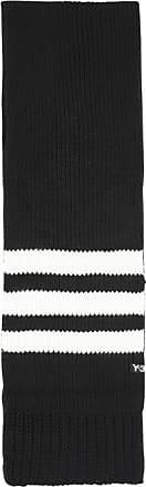 Yohji Yamamoto Yohji scarf BLACK U