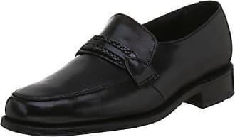 Florsheim Mens Richfield Loafer,Black,10 EEEEE US