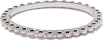 Wouters & Hendrix 18kt white gold Ball Chain ring