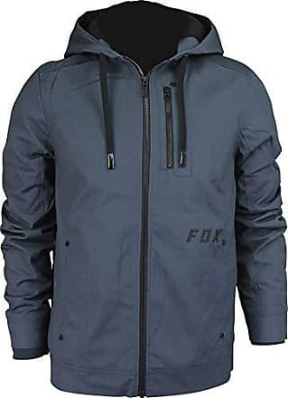 Fox Mens Mercer Jacket, Navy, XL