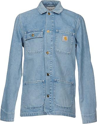 Carhartt Work in Progress JEANS - Capispalla jeans su YOOX.COM