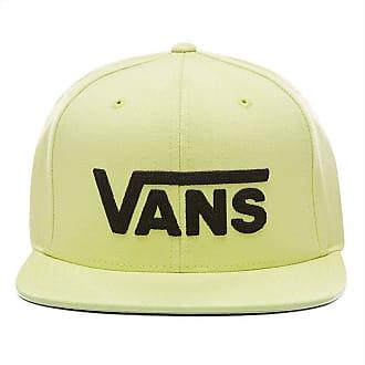 9ef90bb11a Vans Mens Drop V II Snapback Baseball Cap