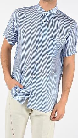 Comme Des Garçons SHIRT Striped Shirt Größe L