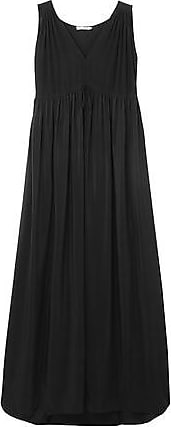 Three Graces London Solaine Dress in Black