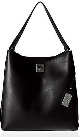 138f5ffe267c4 Buffalo Damen Bag 16bwg-23 Leather Pu Umhängetasche