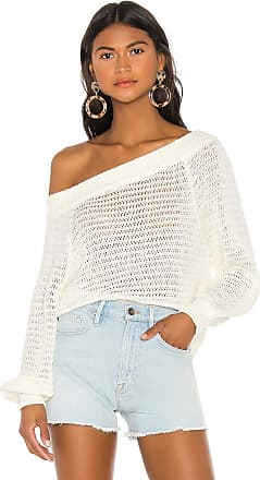 1ad73dd9a73 Women s Off-The-Shoulder Sweaters  109 Items up to −82%