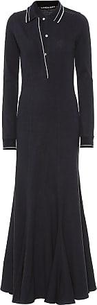 Y / Project Cotton maxi dress