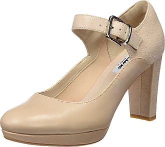 ad2ba65aaef Clarks® Leather Heels  Must-Haves on Sale at £29.99+