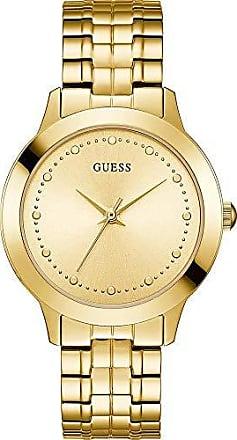 Guess Relógio Guess Feminino Dourado 92650LPGDDA2