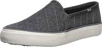 Keds Womens Double Decker Quilt Sneaker