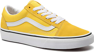 vans old skool jaune poussin off 64%