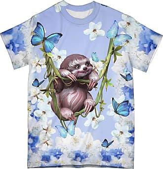 NA Butterflies and Slot 3D Shirt