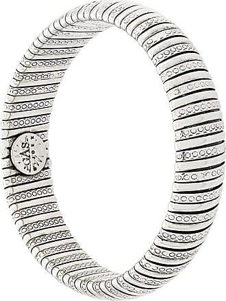 Gas Bijoux Breva bracelet - Metálico