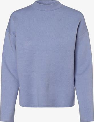 OPUS Damen Pullover - Preffi blau