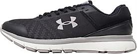 Under Armour lightweight running shoes with a cushioned midsole and an external heel counter providing a comfortable locked-in feel. 3021246-002
