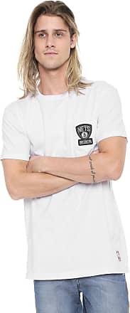 NBA Camiseta NBA Brooklyn Nets Branca