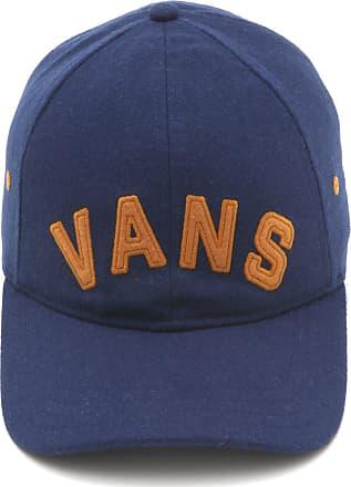 Vans Boné Vans Strapback Dougout Azul 75c75d8c071