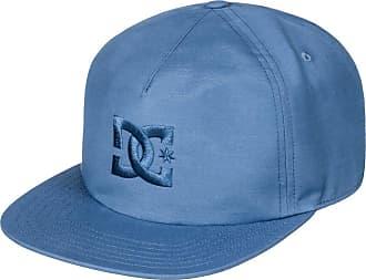 DC Shoes Floora - Strapback Cap for Men - Strapback Cap - Men - ONE Size - Blue