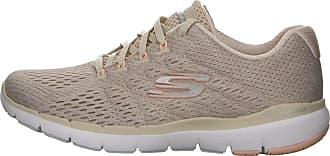 Skechers Tênis Skechers Flex Appeal 3.0 Satellites Rosa