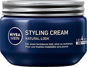Nivea Mens care Hair care Nivea Men Styling Cream Natural Look 150 ml