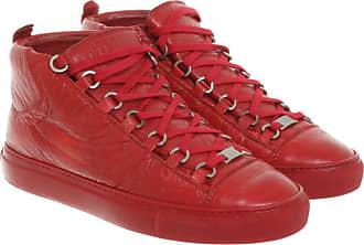 tolle sorten Original Kauf weltweit bekannt Leder Sneaker in Rot: Shoppe jetzt bis zu −51% | Stylight
