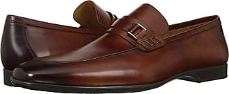 Magnanni Ronin II (Cognac) Mens Shoes
