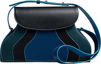 Mietis Mary Blue / Black Bag