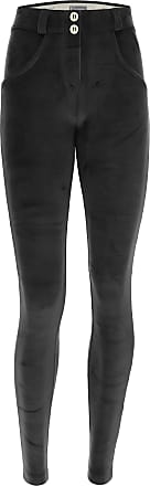 Freddy Chenille WR.UP sculpting skinny trousers