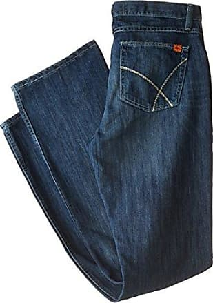 Wrangler Mens Size Tall FR Vintage Boot Cut Jean, Dark Wash, 36Wx38L