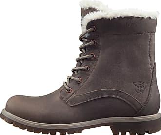 Helly Hansen W Marion, Womens Snow Boots, Brown (Weiss/ Natura/ Taupe Grey/ Gum 766), 3.5 UK (36 EU)
