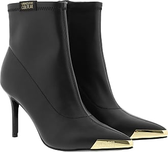 Versace Jeans Couture Boots & Booties - Linea Fondo Chloe Pumps Black - black - Boots & Booties for ladies
