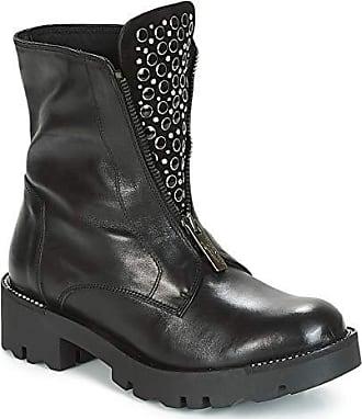 61c38e4e7100 Tosca Blu Stiefelleten Boots Damen, Color Schwarz, Marca, Modelo  Stiefelleten Boots