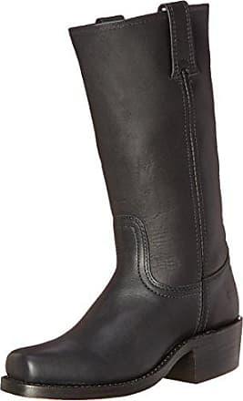 92128bbccb1b Frye® Biker Boots − Sale  at USD  102.59+