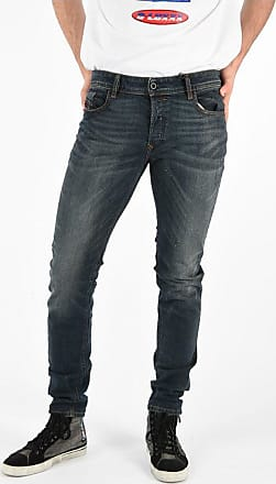 Diesel 16cm Stretch Denim SLEENKER L.32 Jeans size 30