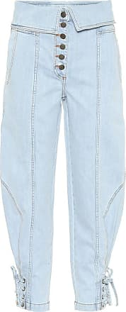 Ulla Johnson High-Rise Jeans Kingston
