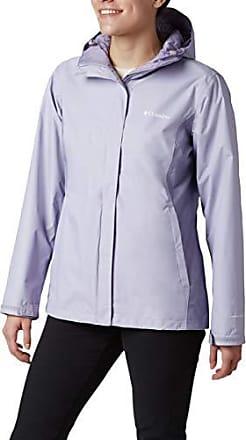 Sea Salt Omni-Shield New $60 Columbia Women/'s Switchback II Jacket Packable