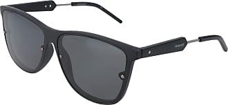 Polaroid Unisex-Adults Pld 6019/S Y2 Za1 58 Sunglasses, MTBLCK RUTHE