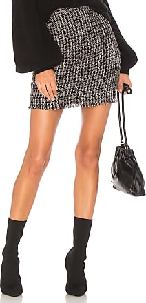 House Of Harlow x REVOLVE Blair Skirt in Black