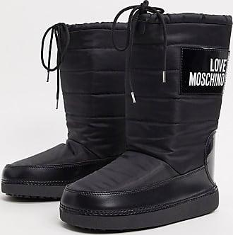 Stivali Moschino: Acquista fino a −68% | Stylight