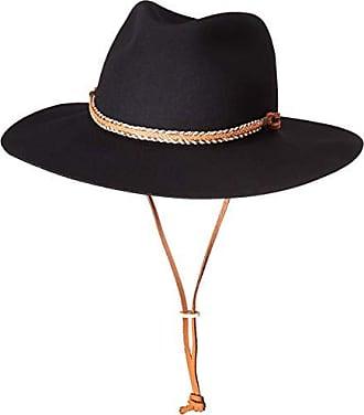 6ed08b33bcf Pantropic Mens Creekside Litefelt Fedora Trilby hat
