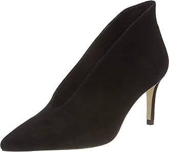7d1b62aa3e L.k. Bennett LK Bennett Corrina, Zapatos de tacón con Punta Cerrada para  Mujer, Negro