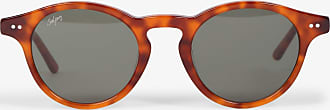 Scalpers Lyon Tortoiseshell Sunglasses