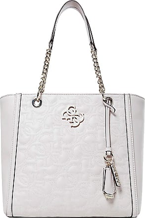 Guess NEW WAVW TOTE - Pink - One size