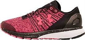 Under Armour lace up neutral running shoes with Charged Cushioning midsole for a smooth incredibly soft ride. 1273961-806