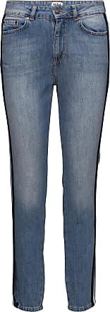 Twist & Tango Sarah Jeans Slimmade Jeans Blå Twist & Tango