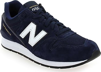 the latest 02808 e7c91 New Balance NEW - Baskets New Balance MRL996 bleu pour Homme