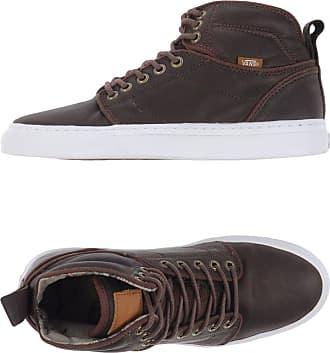 scarpe vans marrone chiaro