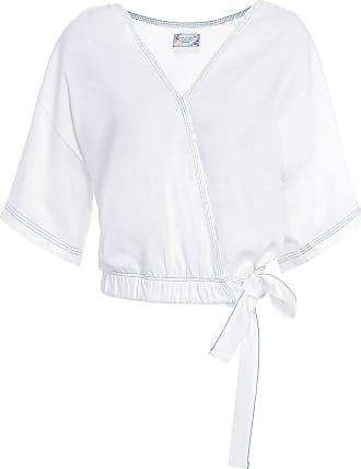 Colcci Blusa Cropped - Off White