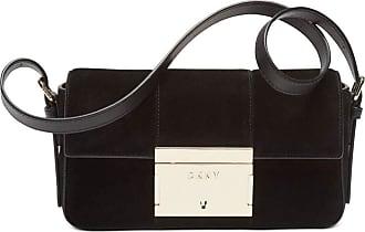 DKNY Adam Demi Leather Crossbody